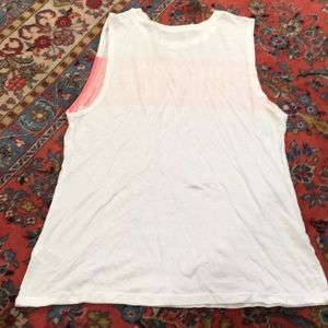soulcycle Tops - Soulcycle muscle tank sz XS